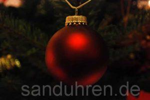 Weihnachten etwas Besonderes schenken...